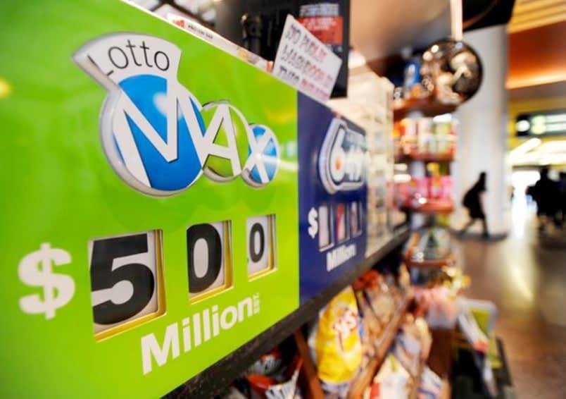 lotto max banner